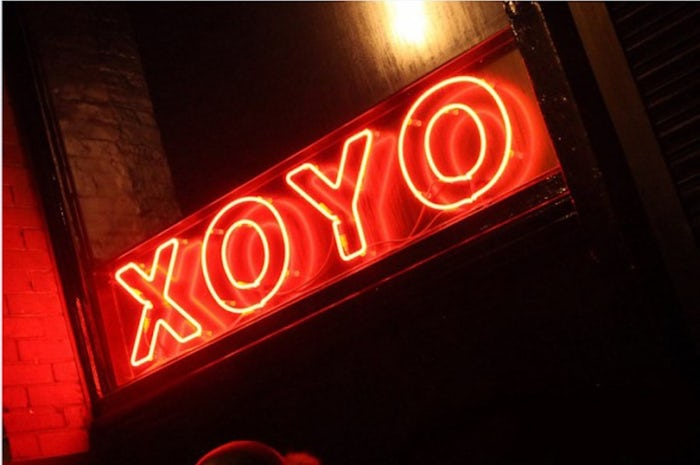 Clubbing at XOYO - just one thing to do after dark in London