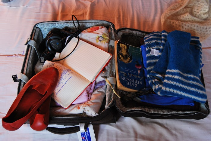What to pack for England: advice for tourists and first time visitors