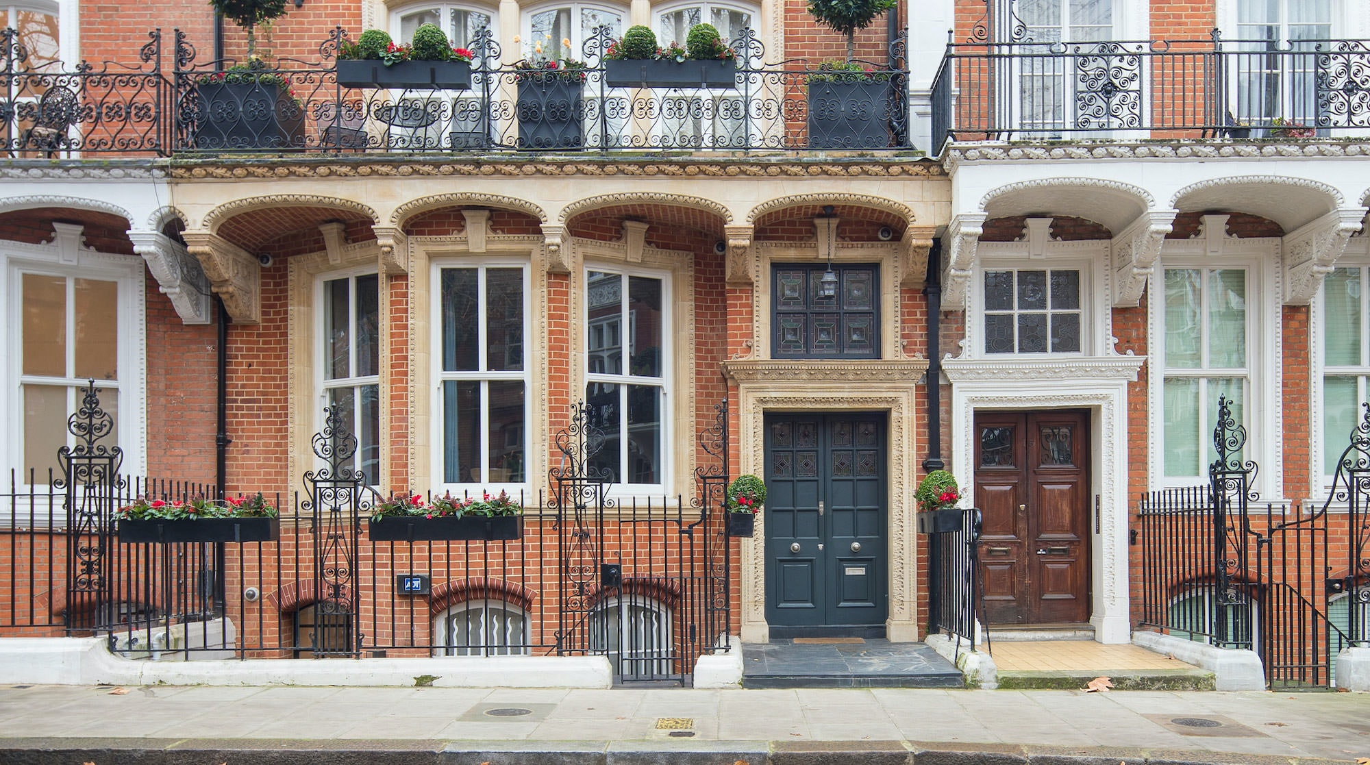 A Selection Of London S Best Airbnbs All In The Same Page Making It Super Easy
