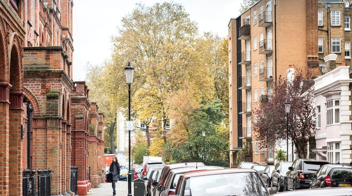 Chelsea London  neighbourhood apartment rent