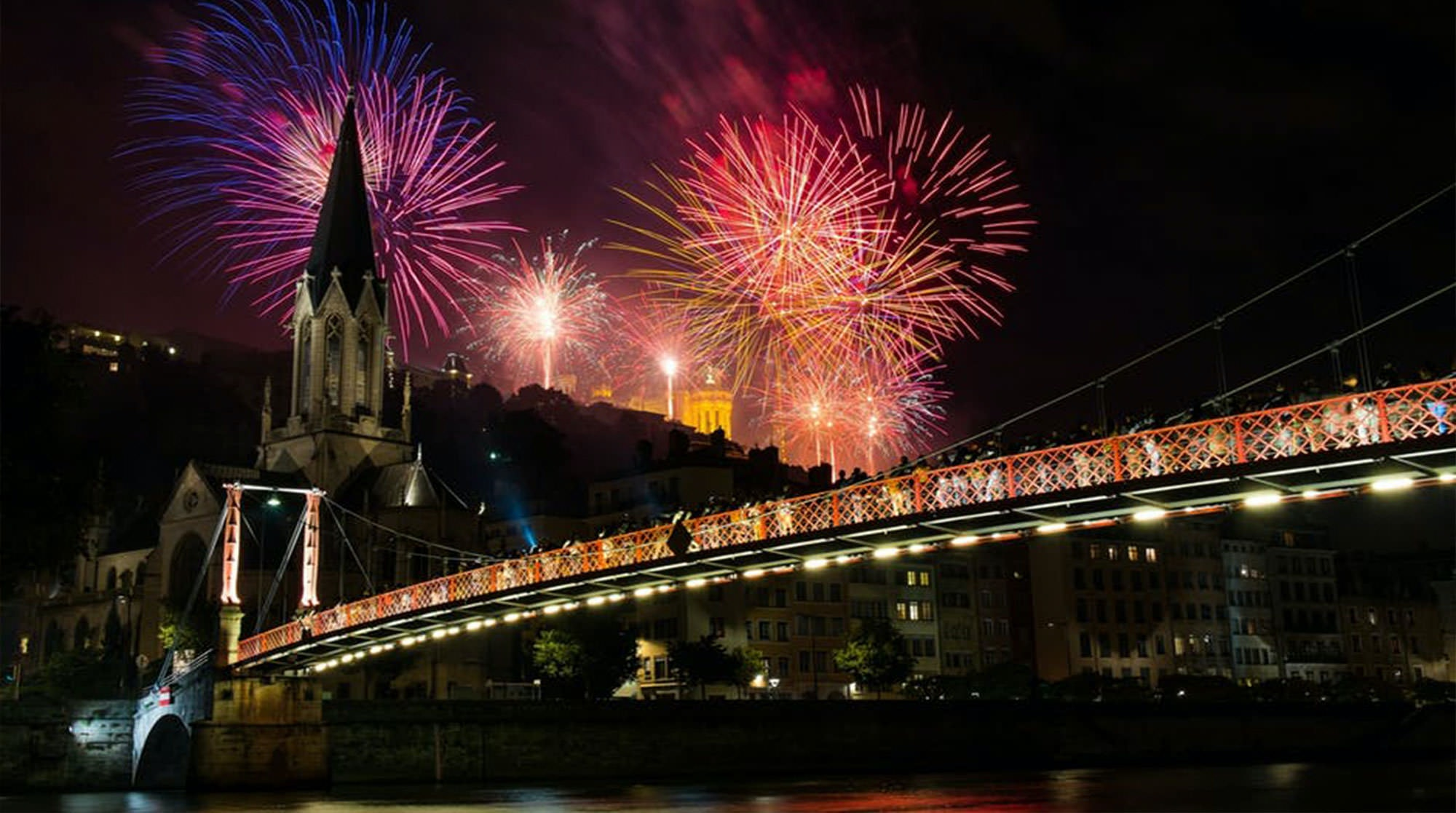 London For New Year's Eve: A review of Where To Stay | The