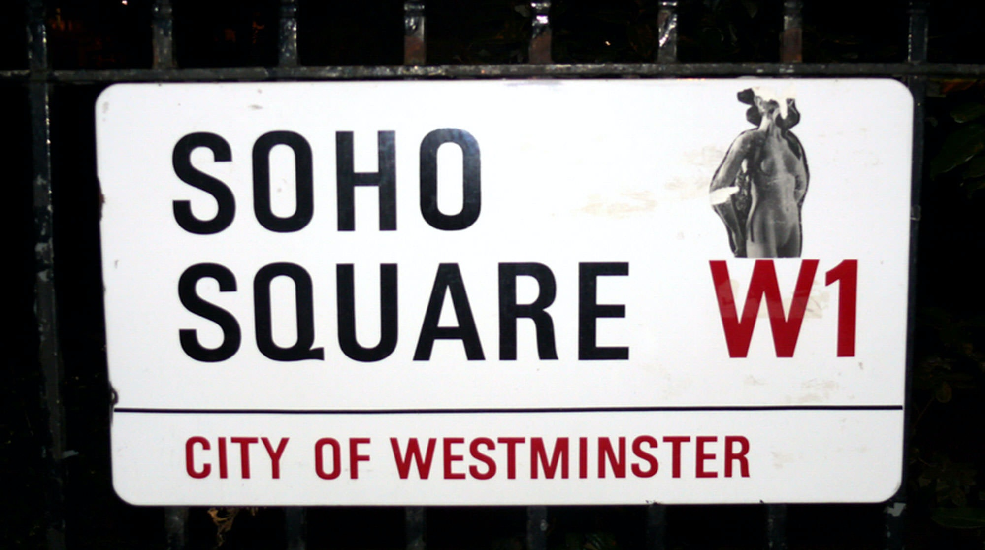 Soho London Neighbourhood Home Rent