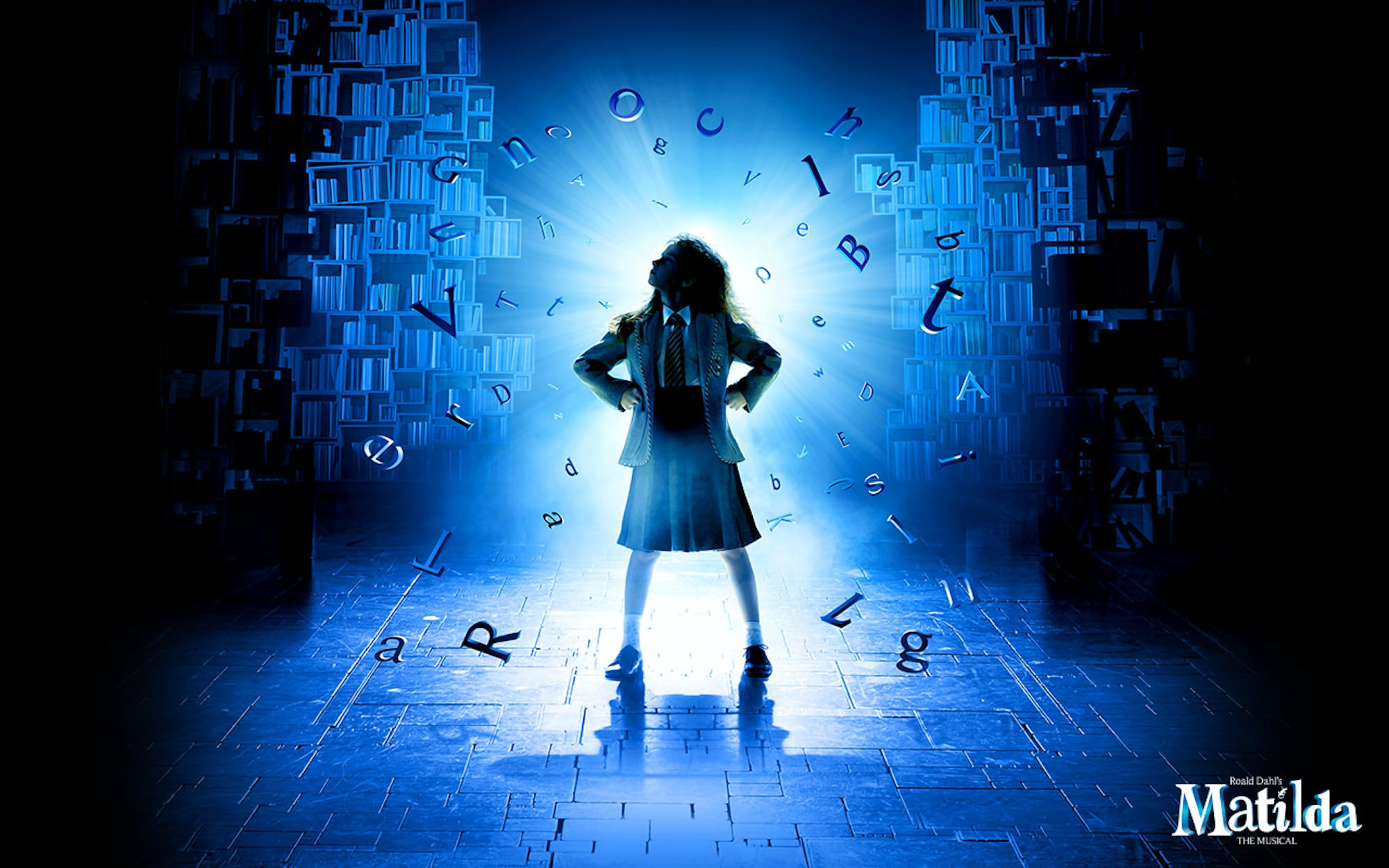 If you're in London with kids try to catch a spectacular west end show like Matilda or The Lion King, we promise you won't be disappointed.