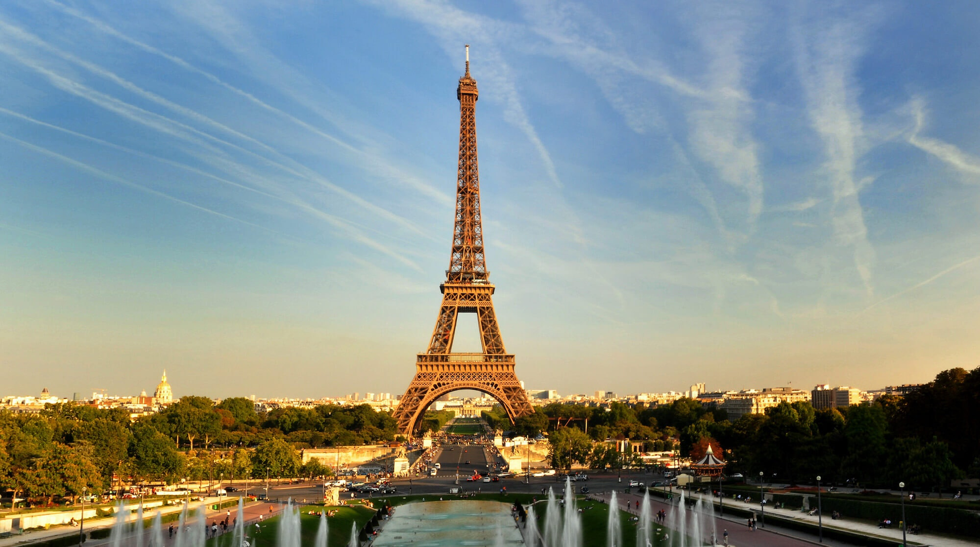 Summer In Paris: What to do and Where to Stay in Paris in June ...