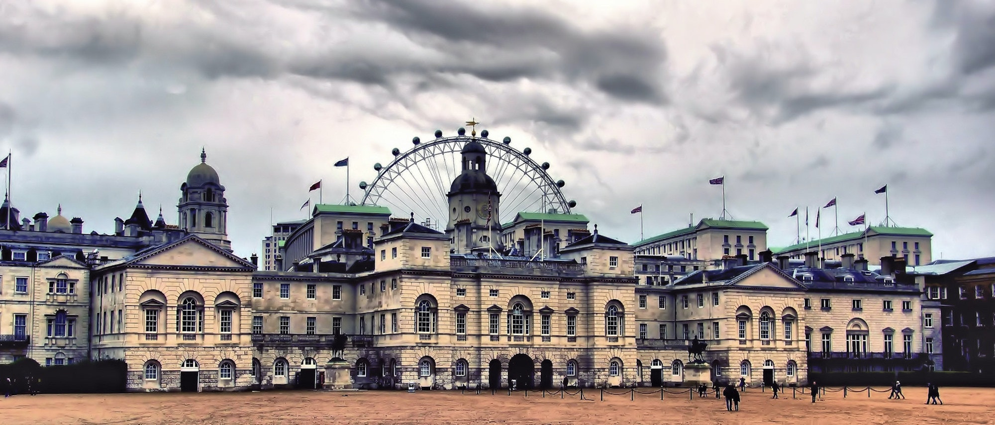 12 Of The Best Places To Visit In London For Free The
