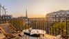 Homes with the best views in Paris