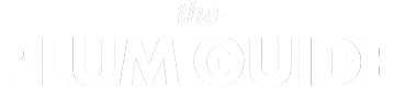 The Plum Guide logo