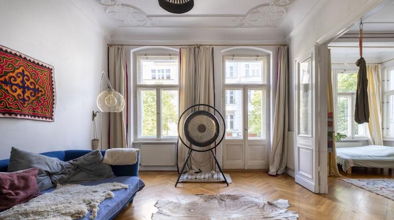 Modern Love, Wilmersdorf, Berlin | Plum Guide