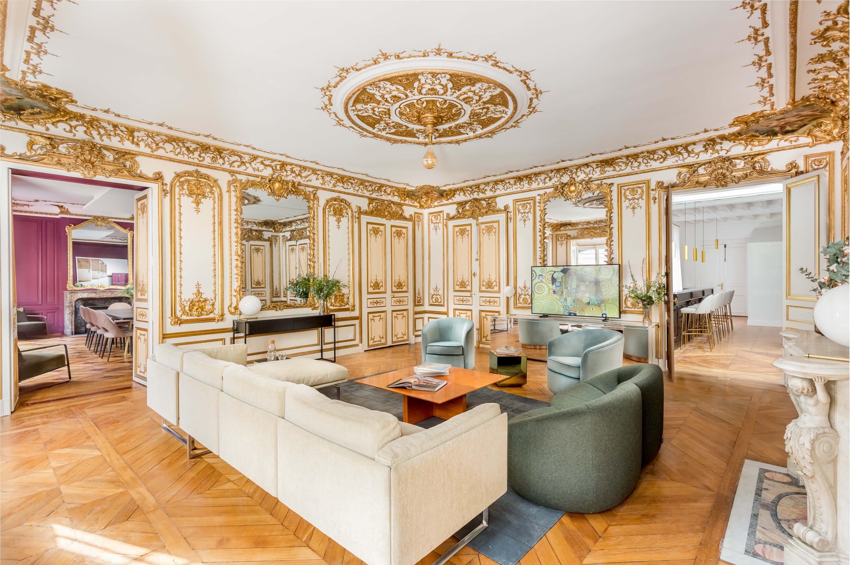 The Cardin Residence Paris Plum Guide
