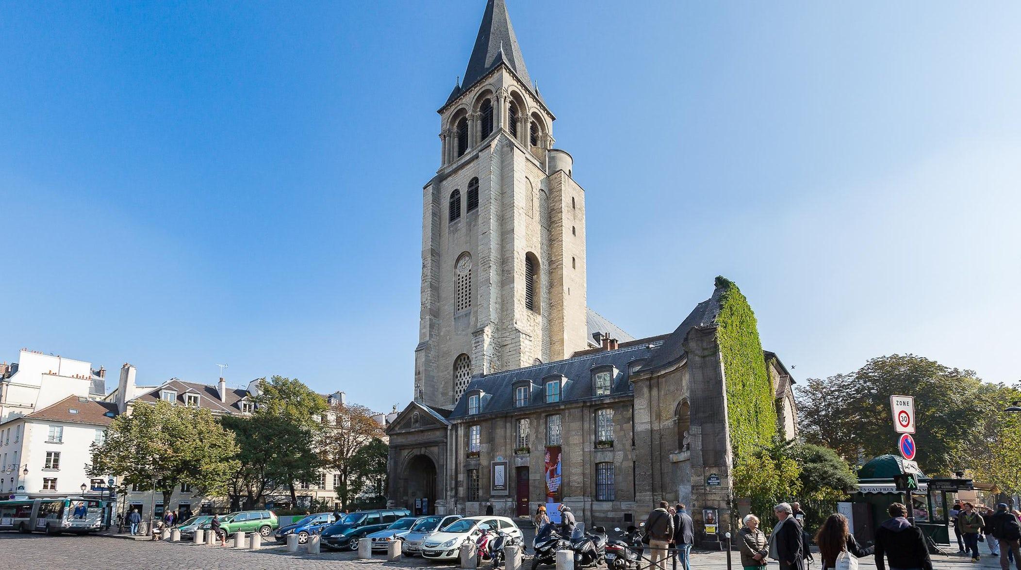 23 Rue Du Cherche Midi rue du cherche-midi v, saint germain des prés - odéon, paris