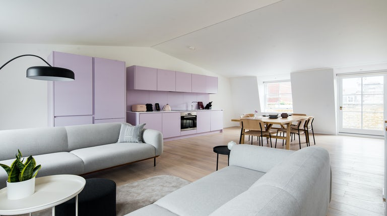 Top 20 London self-catering & apartments & vacation rentals
